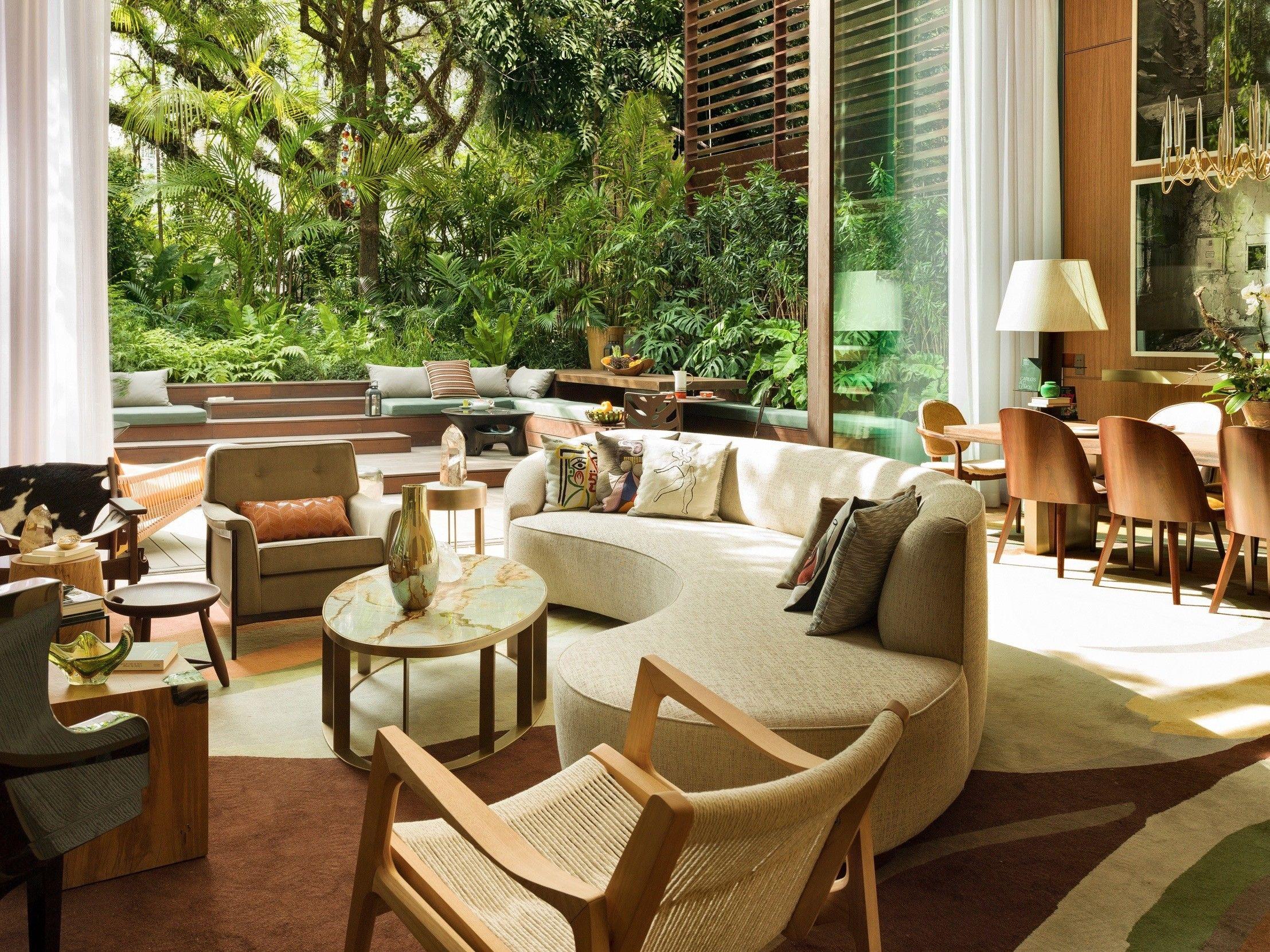 Cidade Matarazzo Un hôtel décoré par Philippe Starck   Décoration ...