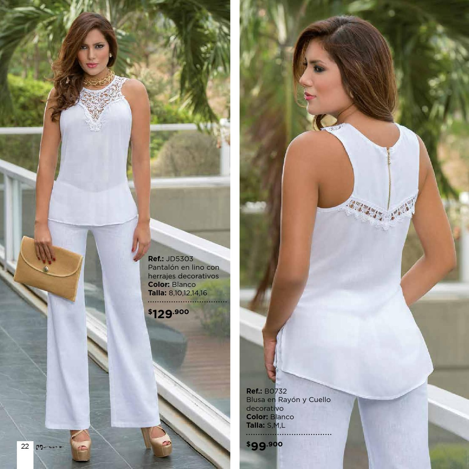 Catalogo Lingermy Fashion Fashion Outfits Blouse Designs
