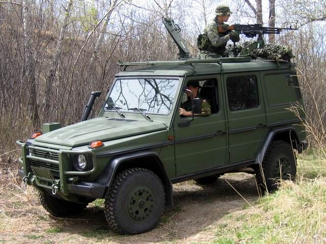 Gallery 25 Crazy Vehicles The Military Won T Let Us Have