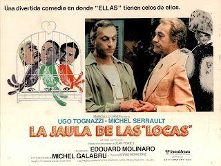 La Jaula De Las Locas (1996)