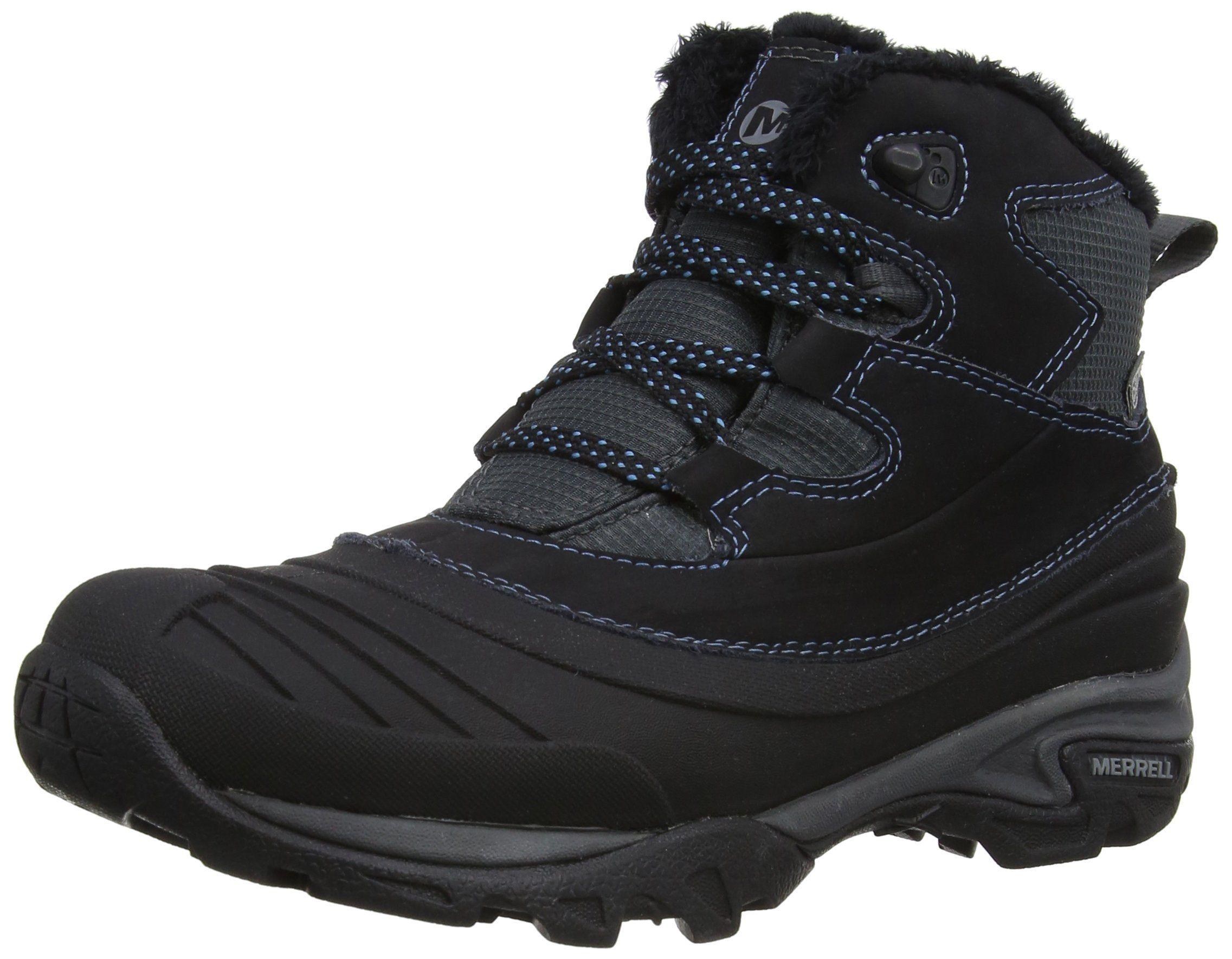finest selection 14411 b8cba Merrell Siren Sport Gtx - Botas de montaña  Amazon.es  Zapatos y  complementos