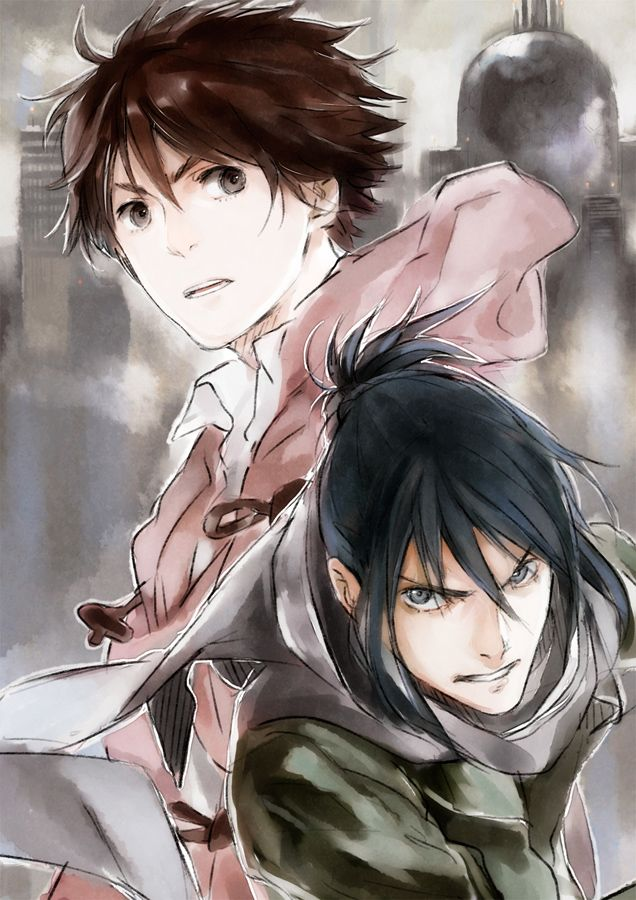 No. 6 nezumi shion Fan art, Anime, Anime images