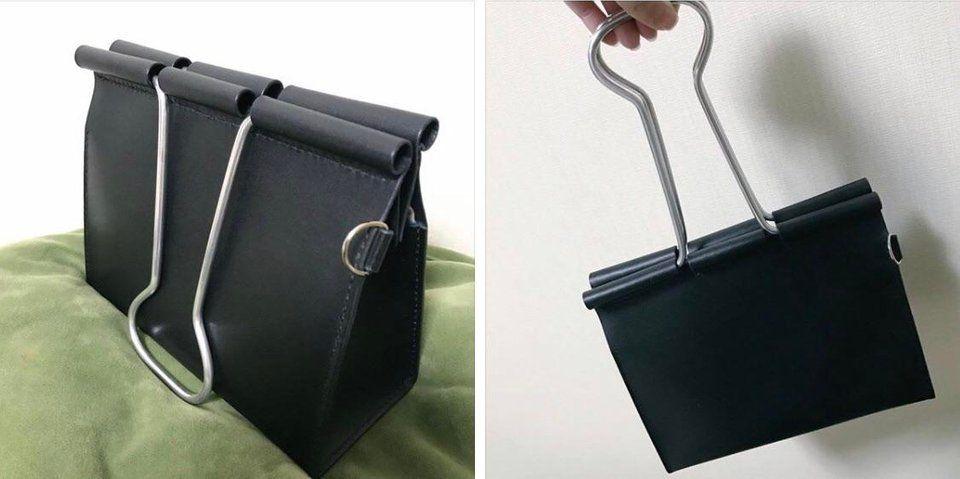 2X Plastic Hangers Key Ring Chain Holder Hook Handbag Shoulder Bag OrganizerBL