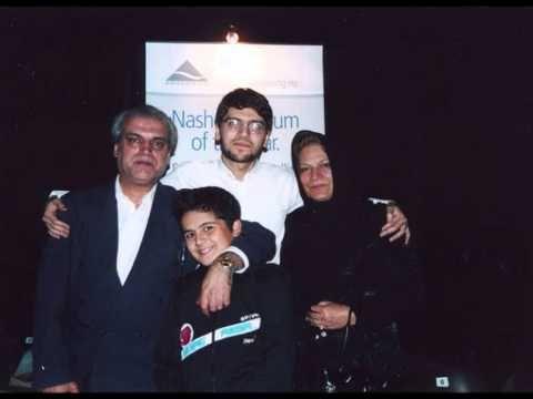 sami yusuf family pics