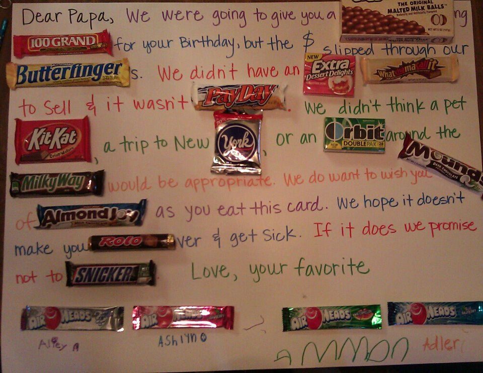 candy sayings Google Search Candy cards