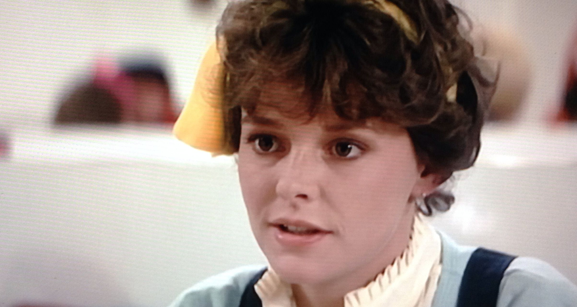 Amanda Bearse Pictures amanda bearse. born aug. 9, 1958. best known film role was