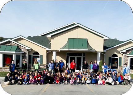 Photo of Bright Meadow Christian Preschool - West End, NC, United States.  Pre