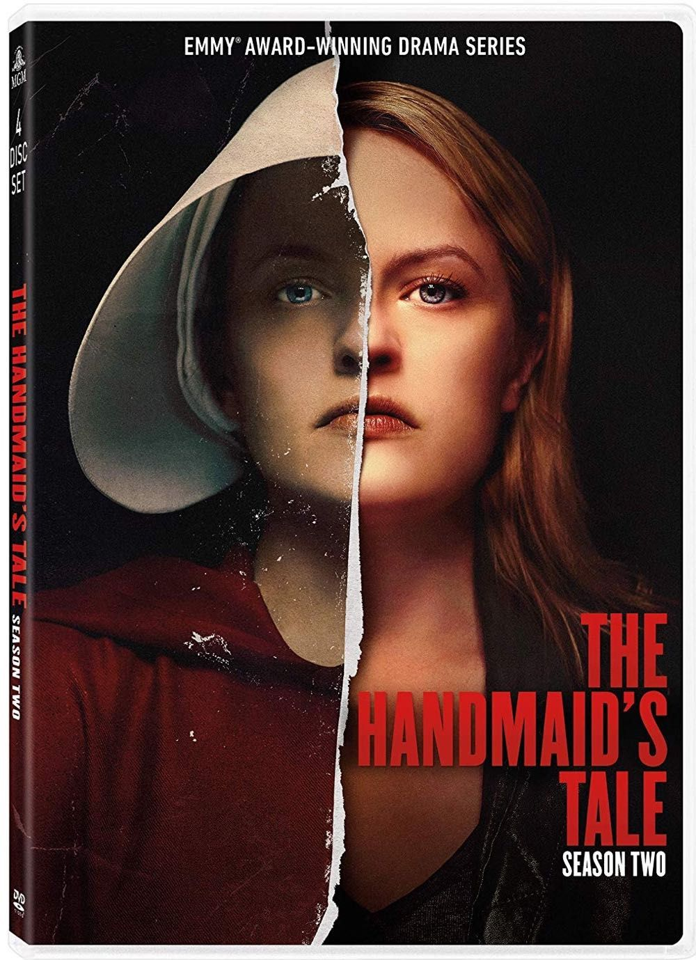 The Handmaid S Tale Season 2 Blu Ray And Dvd Release Details Tv