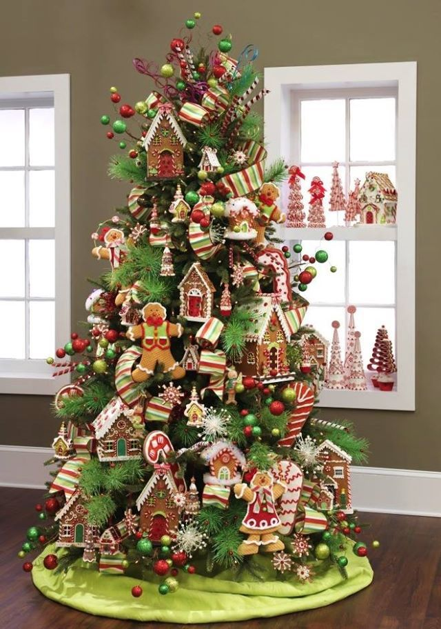 Pin by Julie Meadows on Christmas! Pinterest Christmas tree