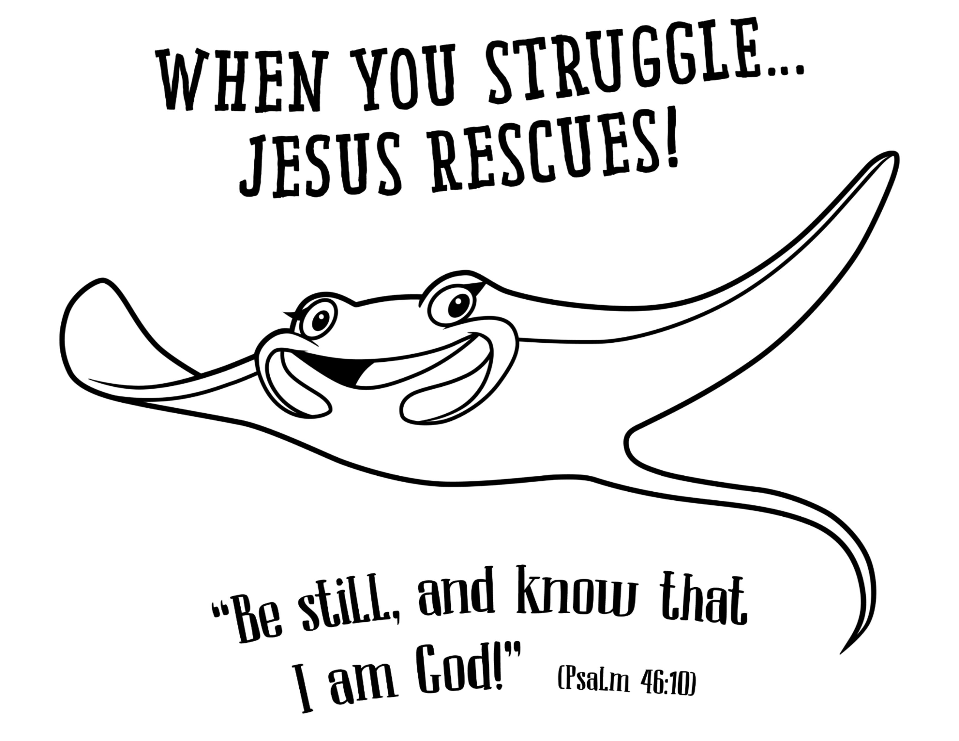 vbs coloring pages - shipwrecked coloring page rae shipwrecked vbs 2018