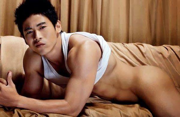 asia underwear gay