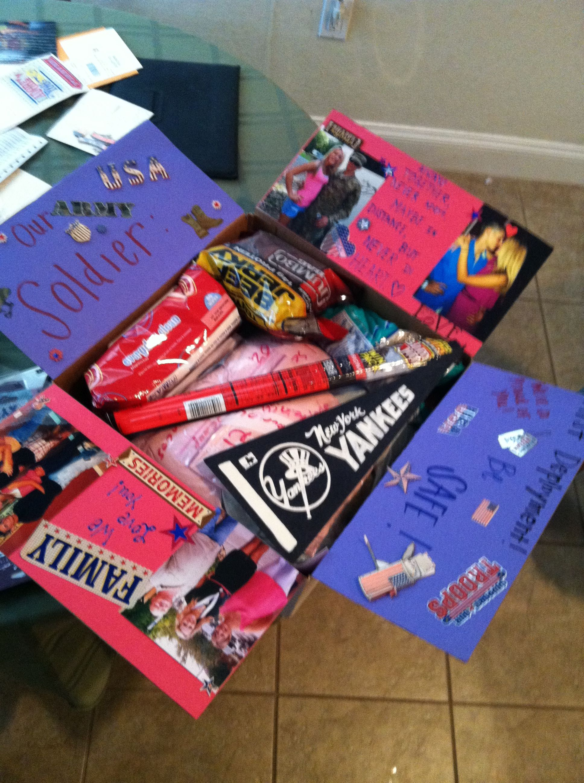 100 Epic Best Care Package Ideas For Girlfriends Decor