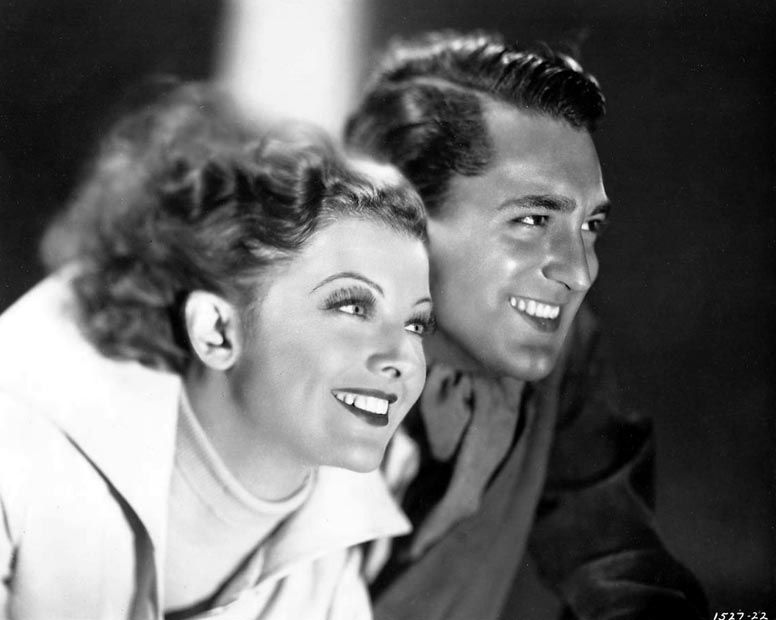 Cary+Grant+Daughter   Myrna Loy, Cary Grant– Wings in the Dark