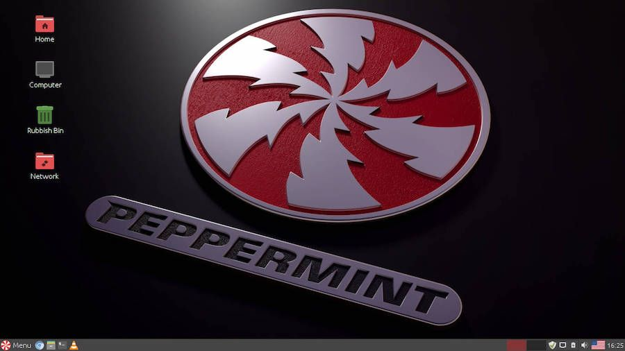 "Fast And Light"" Peppermint 8 Respin Released — Download This"