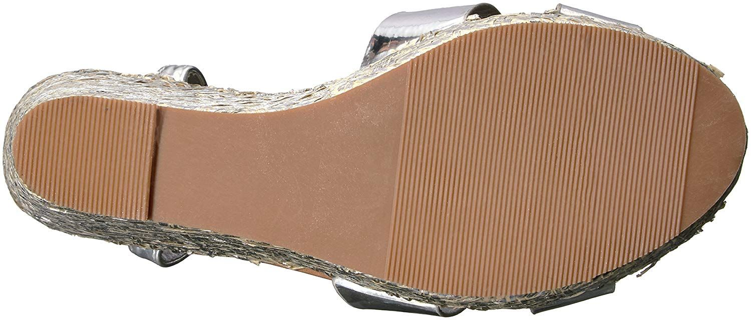 Qupid Women S Lidi 01x Wedge Sandal See This Great