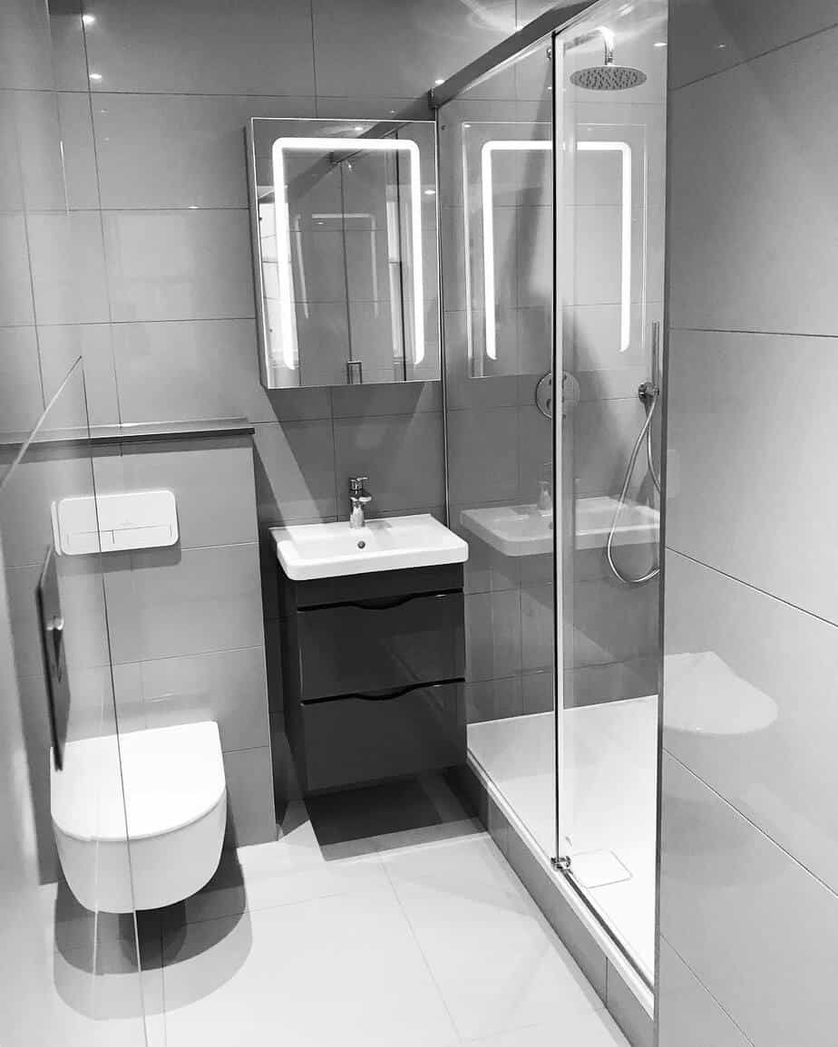 Strategies For Kids Lavatory Decor In 2020 Small Bathroom Trends Bathroom Trends Bathroom Design Trends