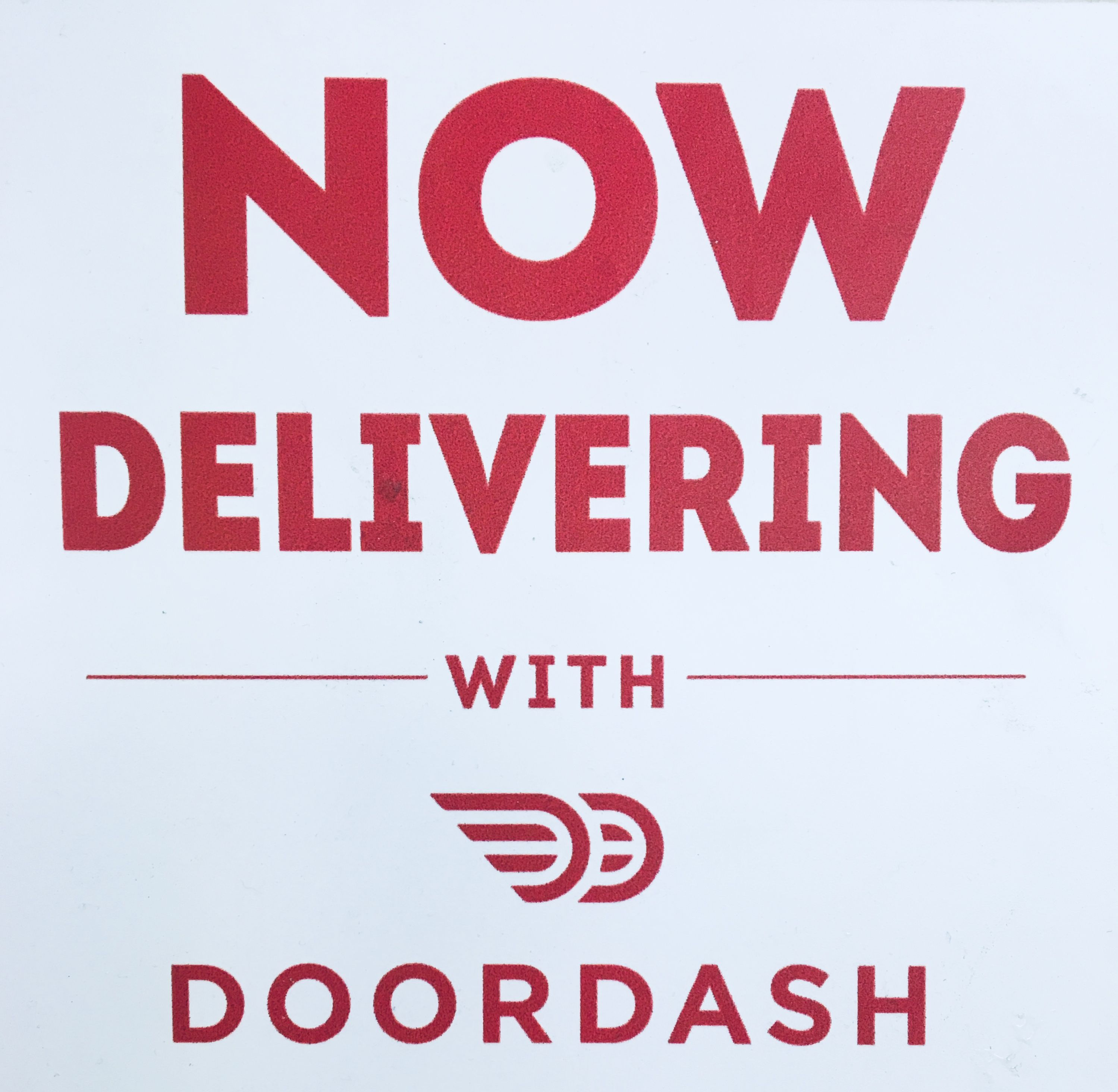 Become a DoorDash driver! Make great money on your own