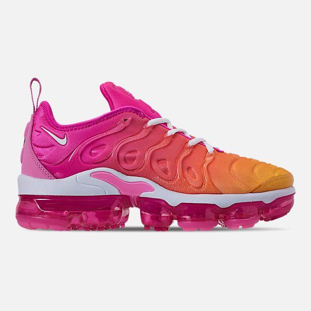 Women's Nike Air VaporMax Plus Running Shoes #metooshoes