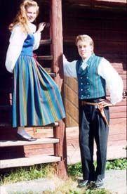 Finnish couple