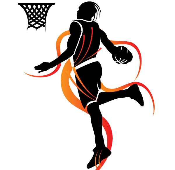 Slam Dunk Basketball Hoop Vector Download 309 Vectors Page 1 Slam Dunk Basketball Basketball Players