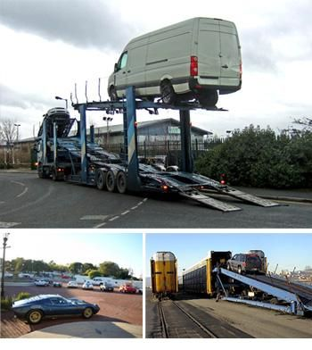 Car Transport Quote >> Get An Instant Auto Transport Quote With All States Car