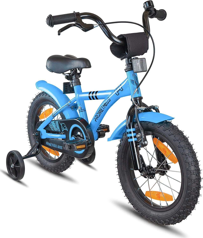Prometheus Kinderfahrrad 14 Zoll In 2020 Kinder Fahrrad