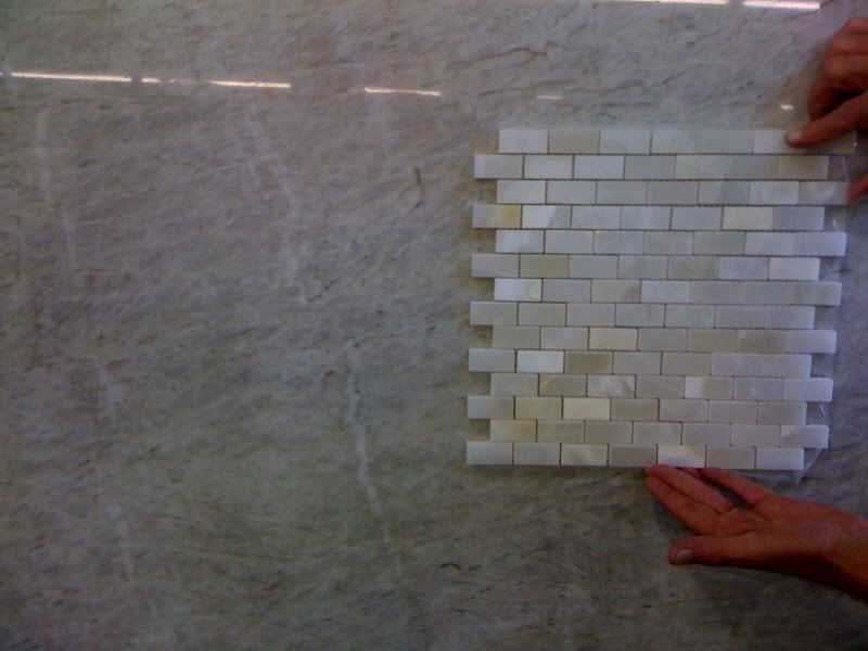 White Princess Quartzite Countertops | Finalizing The Quartzite Countertops!  PICS   Input Needed   Kitchens
