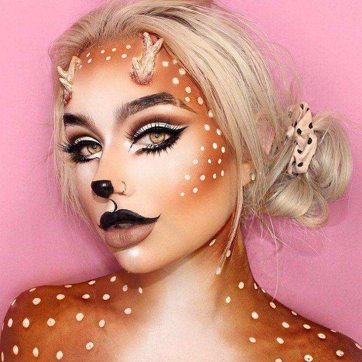 Halloween Schminke Dm.Pin On Make Up Vypada Prirozene
