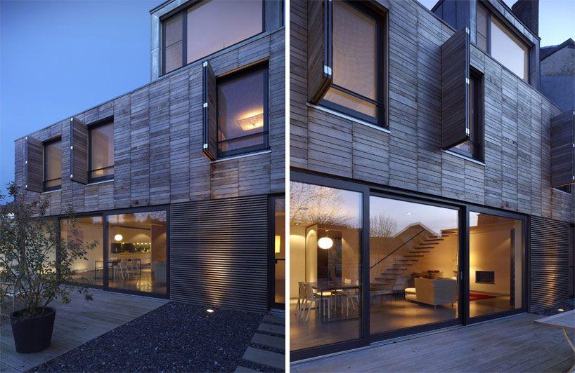 steinmetzdemeyer maison mather steinmetzdemeyer on. Black Bedroom Furniture Sets. Home Design Ideas