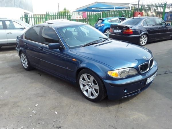 2003 Bmw 3 Series 330i At E46 Gauteng Johannesburg 2 With Images