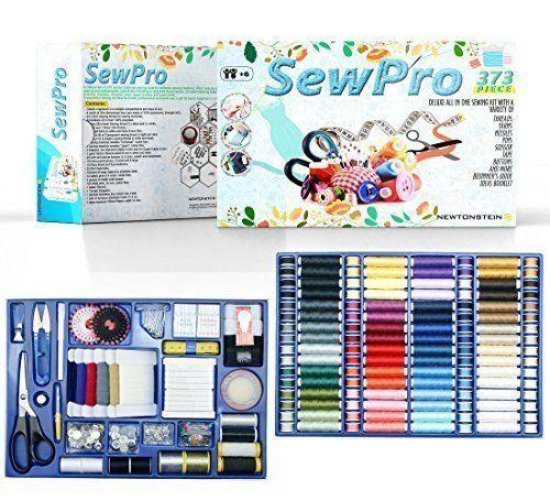 "Sewpro - Kit Cucito ""tutto In Uno"" Composto Da 373 Pezzi ... https://www.amazon.it/dp/B01A0MMX8Y/ref=cm_sw_r_pi_dp_x_twqCyb8B684C6"