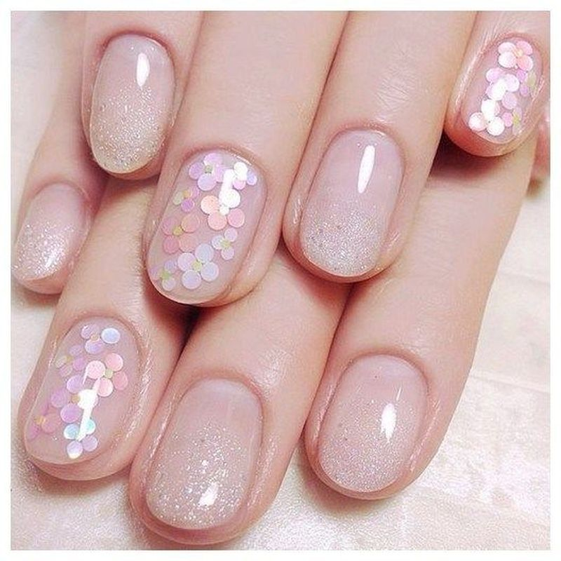 50 Gorgeous Spring Nail Art Designs Ideas You Must Try In 2020