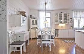 Kuvahaun tulos haulle keittiö sisustus romanttinen