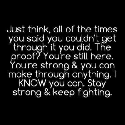 Quotes About Going Through Hard Times And Staying Strong Stay strong loves. You can make it through these hard times, I  Quotes About Going Through Hard Times And Staying Strong