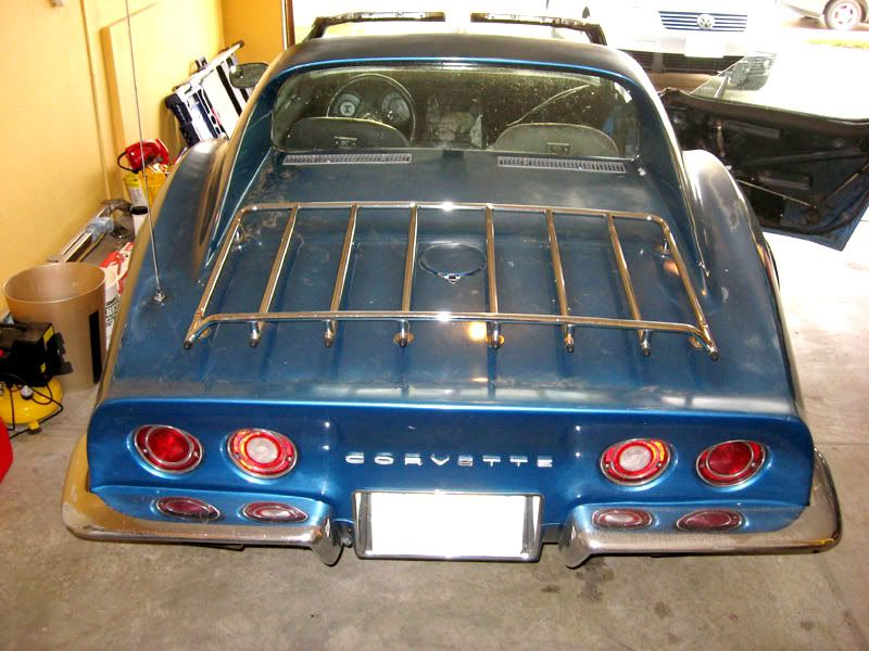 Image result for camaro with suitcases on roof