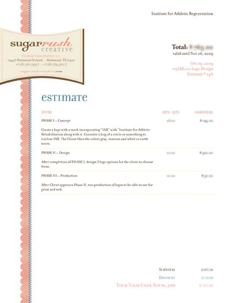 creative job proposal template - Google Search URG Proposal for - invoice creation