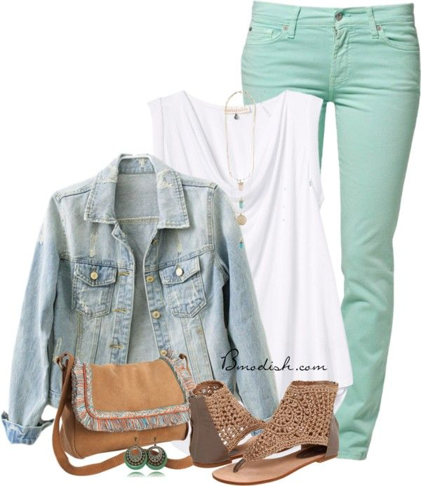 wonderful cute everyday outfits 14