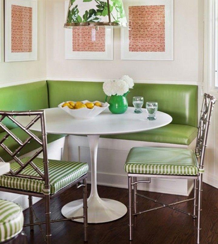Stunning Breakfasat Nook Ideas to Improve Your Home Nook ideas