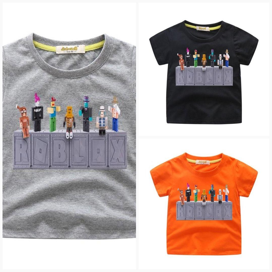 0425493cd8b2 New Roblox Game Design Tee  girls  baby  divakids  daddysgirl  babies   toddler  singleparent  shoppingmom  stylishkids  infant