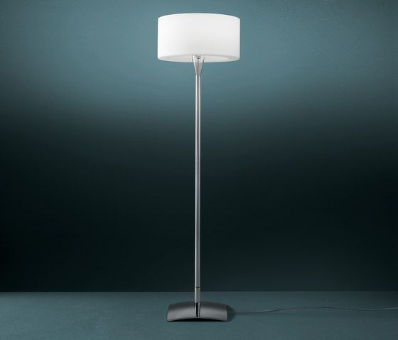 Drum floor lamp general lighting from fontanaarte architonic