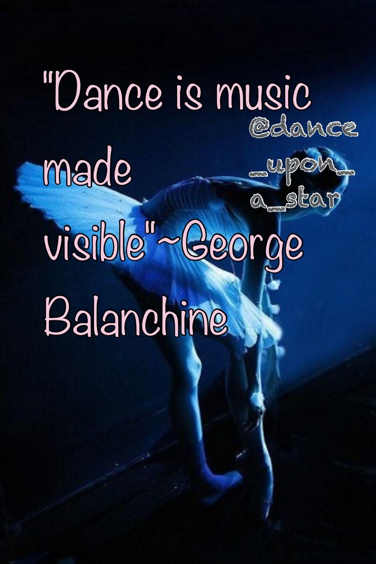 Famous Dance Quotes | Dance Quotes | Famous dance quotes, Dance