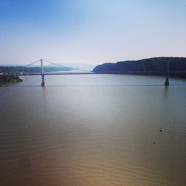 Beautiful Places Hudson Valley: Poughkeepsie, NY In New York