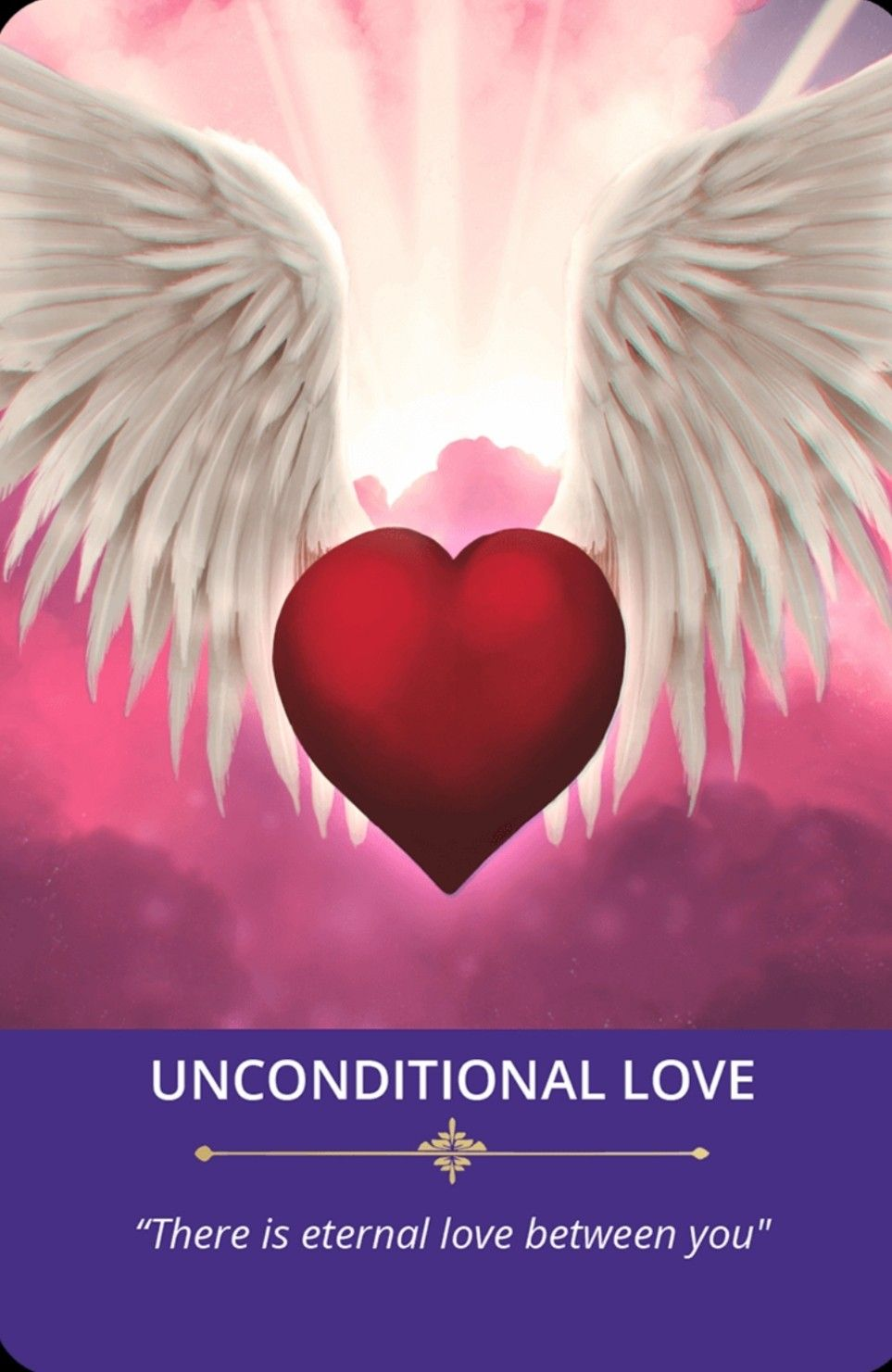 Twin Flame Oracle Cards Unconditional Love There Is Eternal Love Between You Oracle Oraclecards Psyc Oracle Cards Angel Oracle Cards Angel Cards