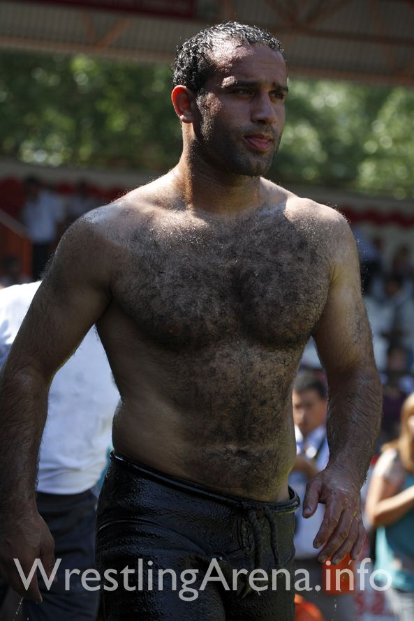 Hairy turkish men