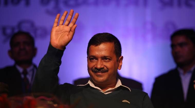 Photo of Kejriwal thanked the Supreme Court and Sheila Dixit has visited the …
