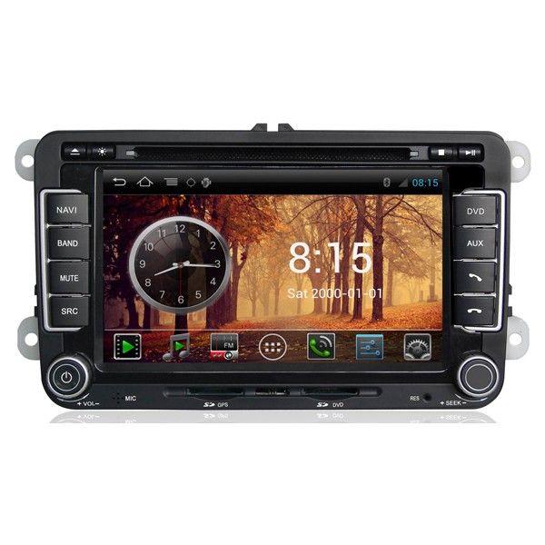 Autoradio Vw Golf 5 Android 4 0 Prix Special 322 00 Http Www Autoradiogps Online Fr Index Php Autoradio Volkswagen Autoradio Vw Audi A8 Radio Volkswagen