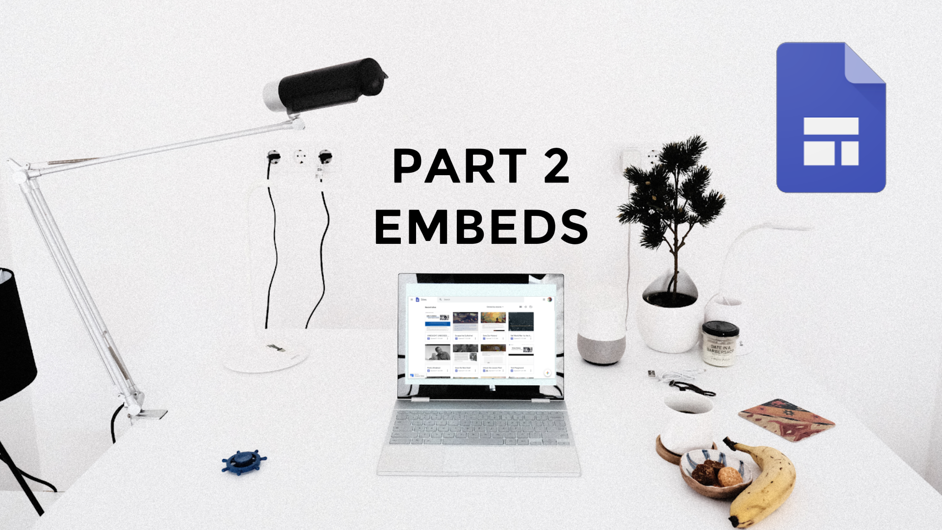 Let S Raise Our Sites Game Part 2 Embeds