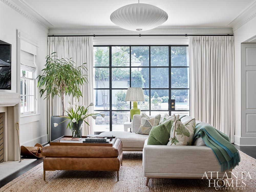 House Tour: New Beginning in Buckhead images