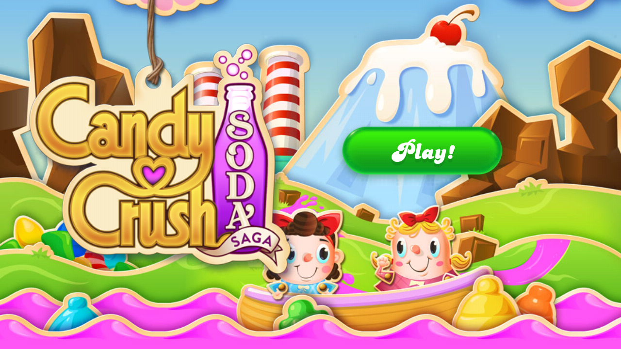 Candy Crush Saga Hack ? Add 99,999 Gold Bars and Lives in