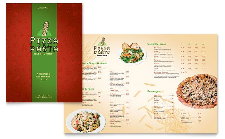 Microsoft word restaurant menu template tomu brewery brew pub menu word template publisher template microsoft word restaurant menu saigontimesfo